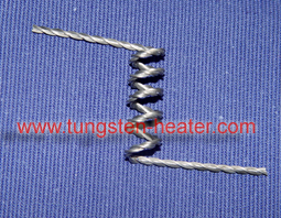 tungsten heater2