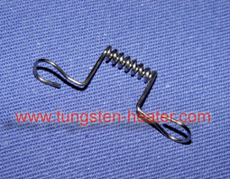 tungsten heater 3