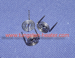 tungsten heater 4
